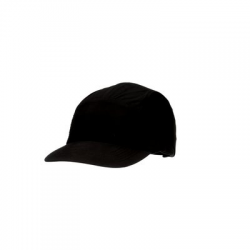 Casquette antiheurt 3M™ First Base™ + Noir Visière standard 70 mm