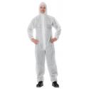 3M™ 4500, combinaison de protection couleur blanc