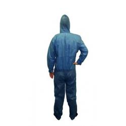 3M™ 4500, combinaison de protection couleur bleue