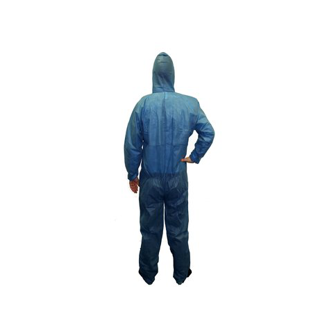 3M™ 4500 Protective Suit, white