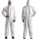 3M™ 4510, combinaison de protection couleur blanc