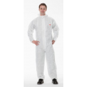 3M™ 4515, combinaison de protection couleur blanc