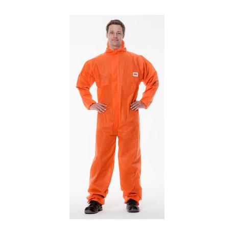 3M™ 4515 Schutzanzug, orange