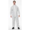 3M™ 4520, combinaison de protection couleur blanc/vert
