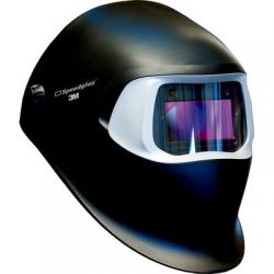 3M™ 751111 Casque de soudage Speedglas™ 100S noir