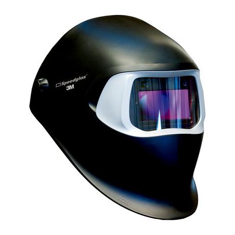 3M™ 751111 Welding Helmet Speedglas™ 100S black