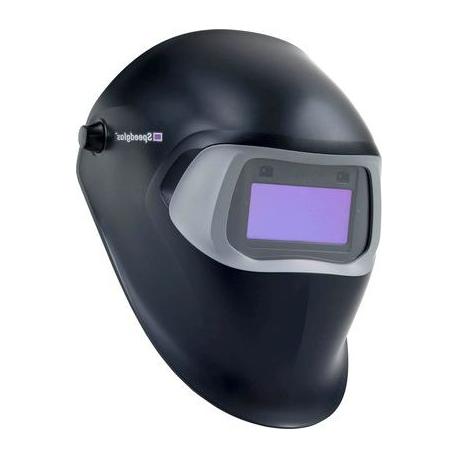 3M™ 751120 Casque de soudage Speedglas™ 100V noir