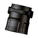 3M™ 533505 Adattatore per respirazione tubi senza QRS