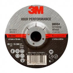 3M™ 65497 High Performance A36 230x7x22mm T27