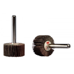 3M™ 64518 roue abrasive 339 P120 80x30x6mm