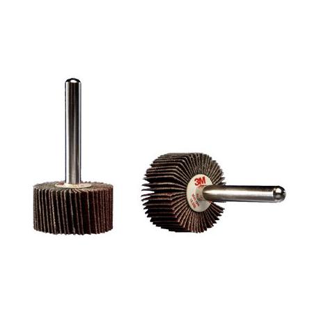 3M™ 64518 abrasive wheel 339 P120 80x30x6mm