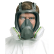 3M ™ 6800 Full mask silicone rubber, limited maintenance - medium