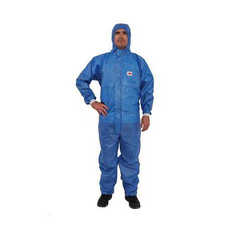Combinaison de protection 3M™ 4532, bleu
