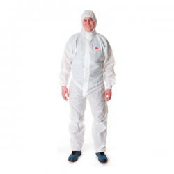 Combinaison de protection 3M™ 4532, blanc 20 pce/box