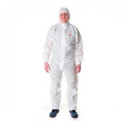 Tuta protettiva 3M™ 4532, blu 20 pce/box