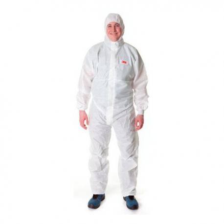 Combinaison de protection 3M™ 4532, couleur blanc