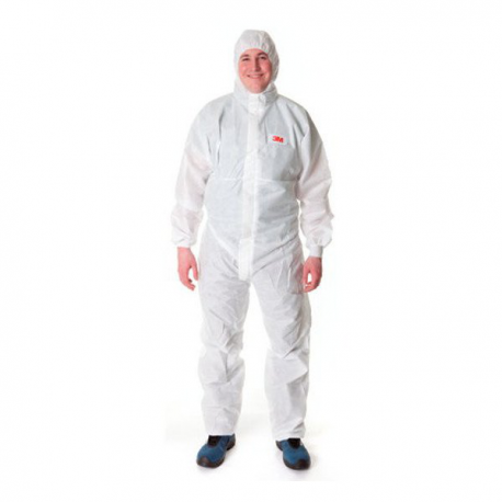 Combinaison de protection 3M™ 4532, couleur blanc
