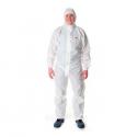 3M™ 4532 Protective suit, white 20 pce/box