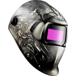 3M™ 751820 Casco Saldatura Speedglas™ 100V steel rose