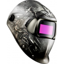 3M™ 751820 Welding Helmet Speedglas™ 100V steel rose