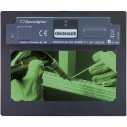 3M™ 750020 Speedglas™ Filtre de soudage 100V