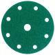 3M™ 00314 245 Disque Hookit™ P100 150 mm 9 trous