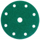 3M™ 00313 245 Disque Hookit™ P120 150 mm 9 trous