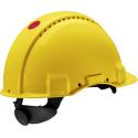 3M™ Peltor™ G3000 Uvicator sensor casque de protection giallo