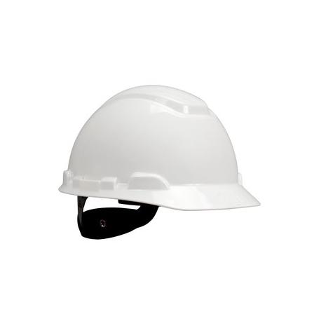 3M™ H700N-VI Casque de sécurité blanc ventilé