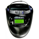 3M™ 751120 Welding Helmet Speedglas™ 100V black