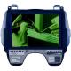 3M™ 783520 Masque de soudage 100V QR avec casque de sécurité