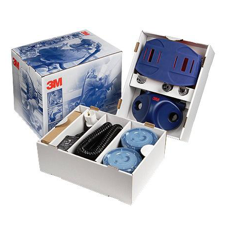 3M™ 108359 Jupiter blower unit starter pack