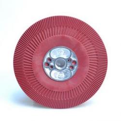 3M™ 64860 Plateau de Support 115mm Haute Performance pour disque fibre