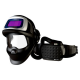 3M™ 547715 Welding helmet 9100 FX Air with 9100X filter and Adflo™ PAPR