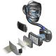 3M™ 547715 Casque de soudage 9100 FX Air avec filtre 9100X et Adflo™ PAPR