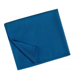 3M™ SB2010L Microfiber Cloth High Performance Bleu 320 x 360mm