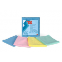 3M™ SB2030L Microfiber standard 300mm x 400mm Blue cleaning
