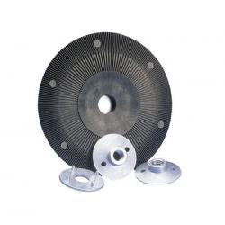 3M™ 07306 Plateau de support 115mm pour disques fibre 5/8 & M14