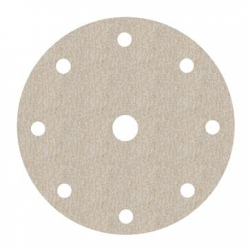 3M 62131 338U Hookit disc P280 150mm 9 holes