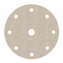 3M 62131 338U Hookit disc P280 150mm 9 holes