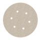 3M™ 62114 338U Hookit™ disc P120 150mm 6 holes