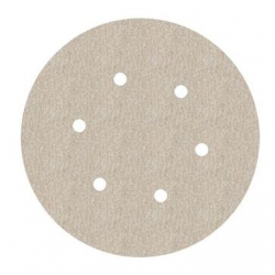 3M 62114 338U Hookit disc P120 150mm 6 holes