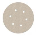 3M 62114 338U Hookit disc P120 150mm 6 holes
