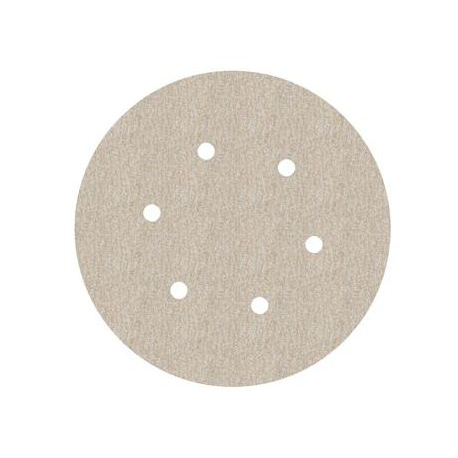 3M™ 62118 338U Hookit™ disc P240 150mm 6 holes