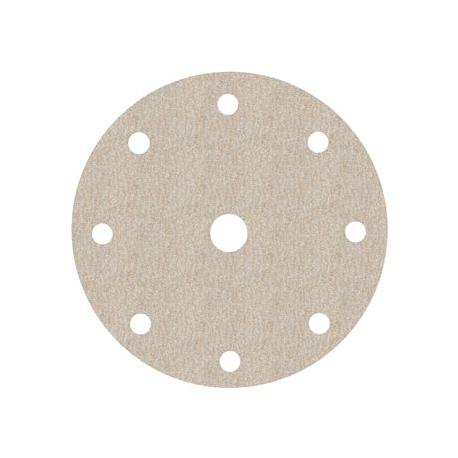 3M™ 62130 338U Hookit™ disc P240 150mm 9 holes