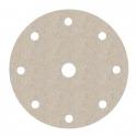 3M 62130 338U Hookit disc P240 150mm 9 holes