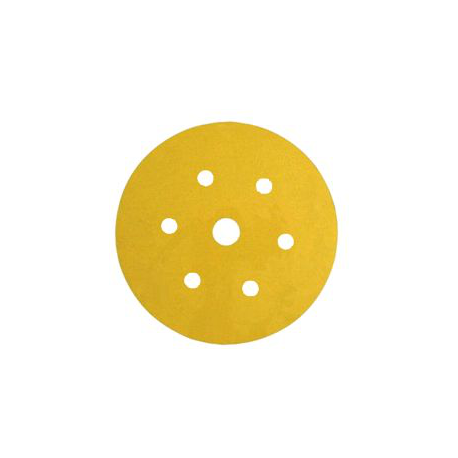 3M™ 80355 255P Hookit™ Disc P80 150mm 6 holes