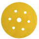 3M™ 80358 255P Hookit™ Disc P150 150mm 6 holes