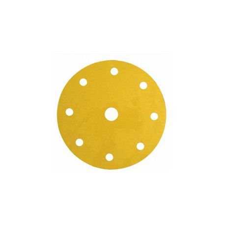 3M™ 00530 255P Hookit™ Disc P240 150mm 9 holes