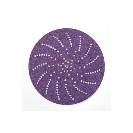 3M™ 86821 775L Hookit™ disc P120 150mm multiholes